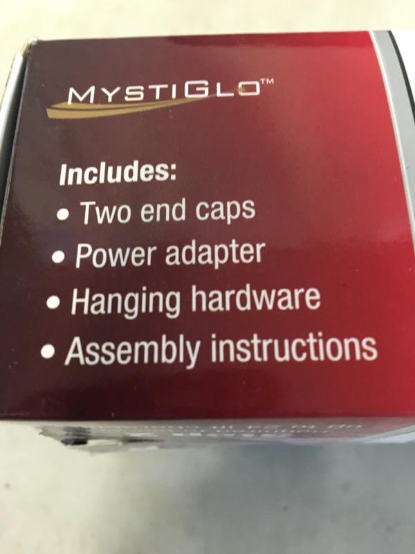 MYSTIGLO POWER SUPPLY SET