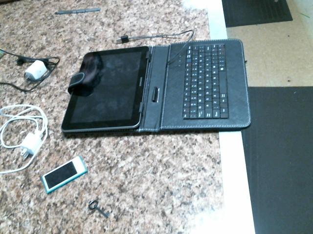 SAMSUNG Tablet GT-P7310