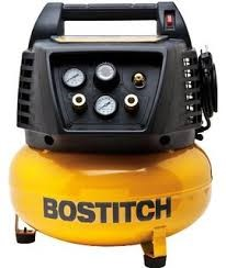 BOSTITCH Air Compressor CAP60POF