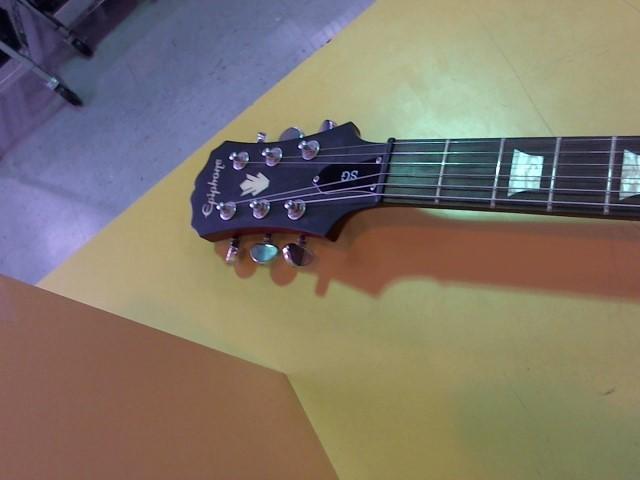 EPIPHONE Electric Guitar SG 400