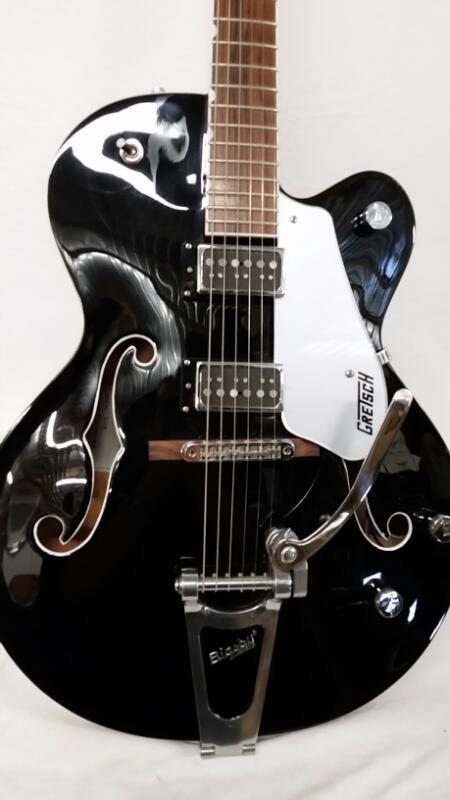 GRETSCH Electric Guitar G5120