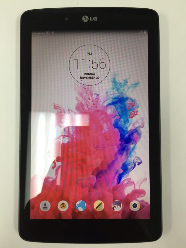 LG V410 TABLET WI-FI + AT&T