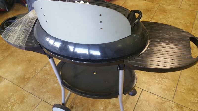 DIMPLEX Grill ELECTRIC GRILL