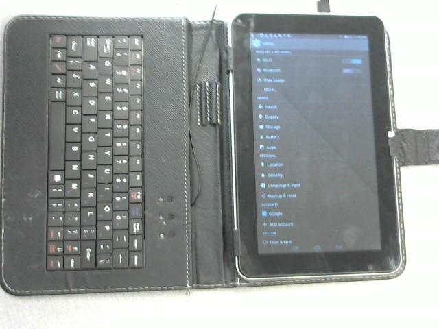 TAGITAL Tablet T9X