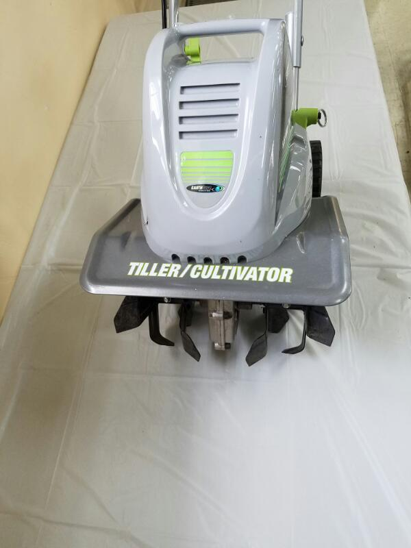 EARTH WISE Miscellaneous Tool TILLER