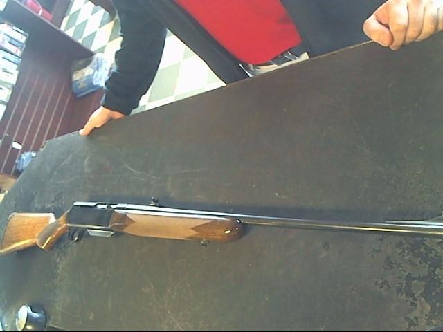 BROWNING Rifle BAR II