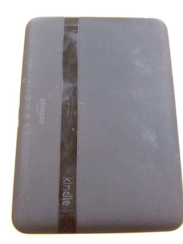 AMAZON Tablet KINDLE FIRE HD