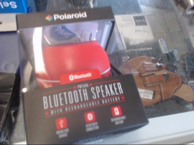 POLAROID Home Media System PBT505