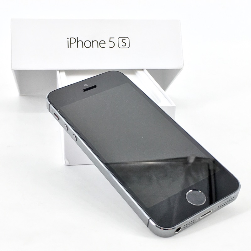 Apple iPhone 5S 16GB A1533 ME296LL/A iOS9.3.4 Factory Unlocked