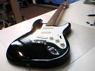 LOTUS Electric Guitar STRATOCASTER