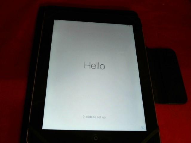 APPLE Tablet IPAD MD511LL 32GB - 4TH GENERATION