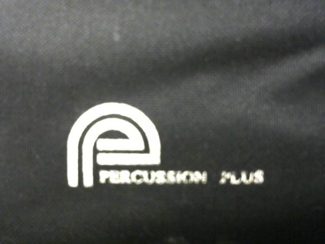"""PERCUSSION PLUS Drum 14"""" SNARE DRUM"""