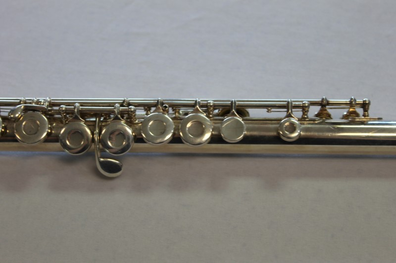 Gemeinhardt Model 22SP Flute Band