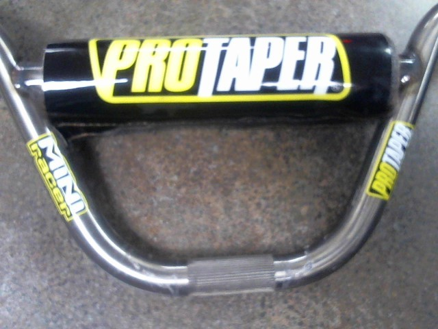 PROTAPER Bicycle Part/Accessory HANDLE BARS