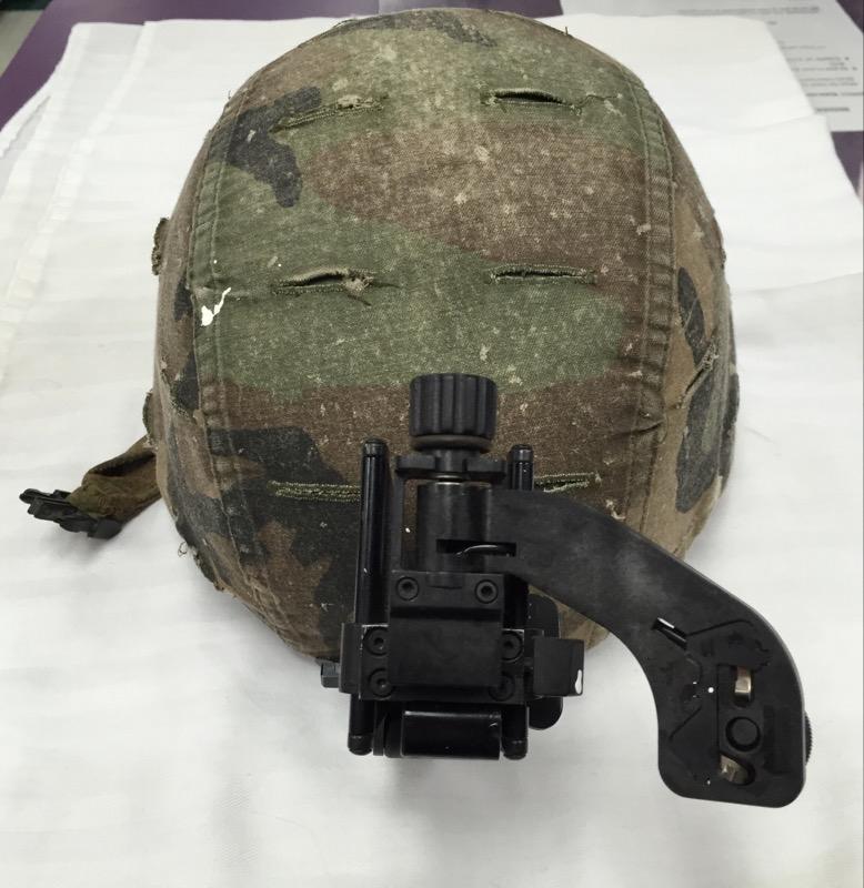 UNITED STATES ARMY Helmet
