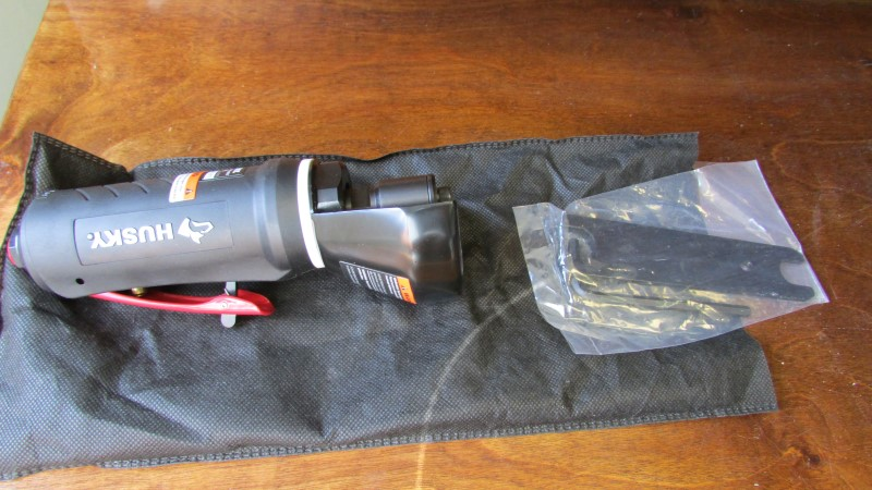 HUSKY Air Grinder H4210