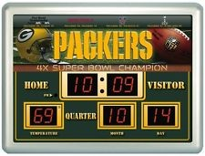 NEW GRAPHICS Miscellaneous Appliances ALARM CLOCK SCOREBOARD