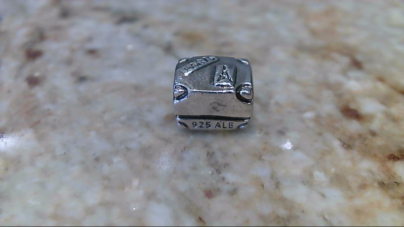 Pandora Suitcase Travel Charm #790362