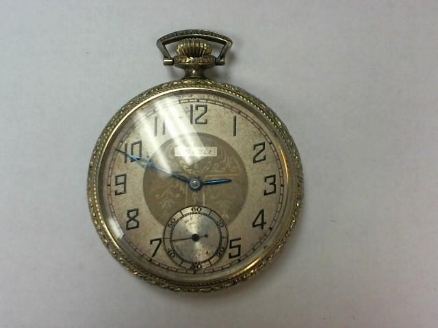 TIVOLI WATCH Pocket Watch 3057