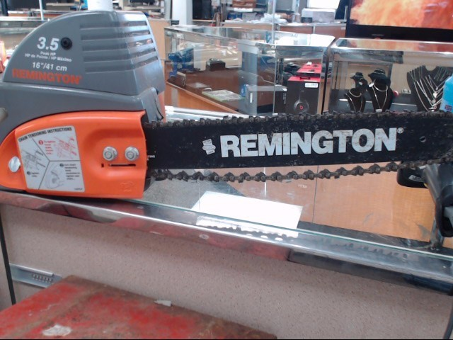 REMINGTON TOOLS Chainsaw 107625-02