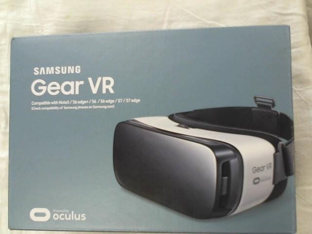 SAMSUNG VR - Video Glasses GEAR VR