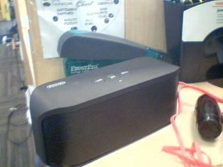 SENTRY Mini-Stereo SPEAKER