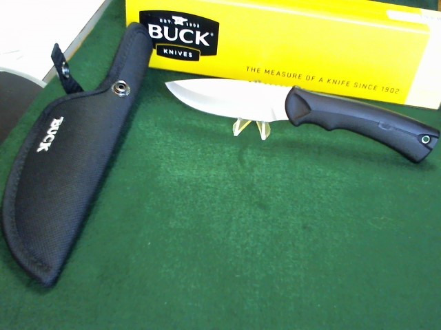 BUCK KNIVES Hunting Knife 0679BKS-B