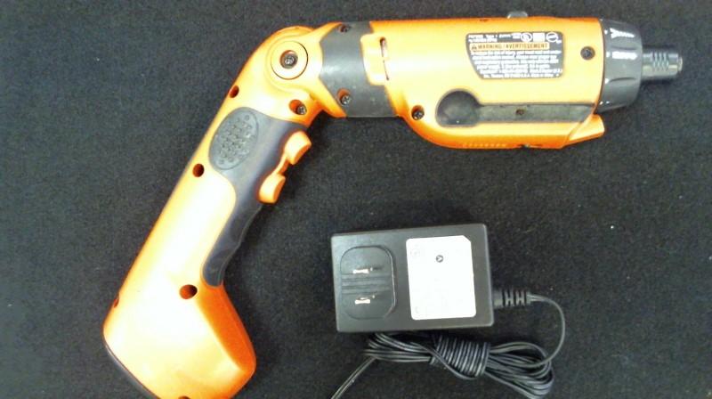 BLACK&DECKER Cordless Drill PD700G