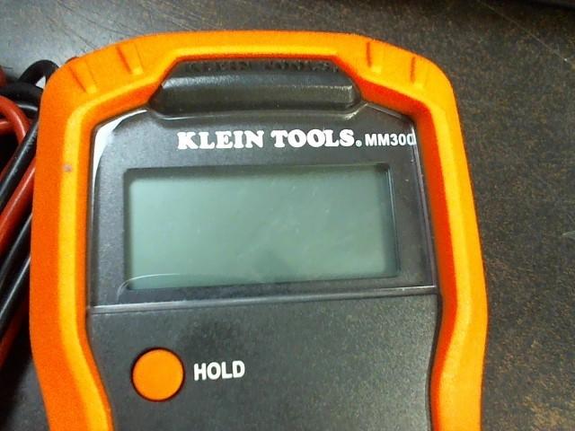 KLEIN TOOLS Multimeter MM300