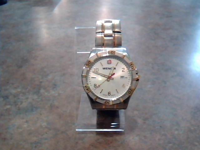 WENGER Gent's Wristwatch 0941.00