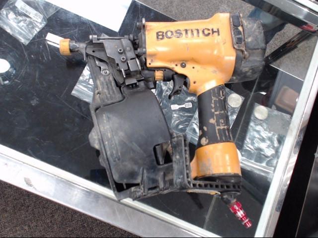 BOSTITCH Nailer/Stapler N66C-1
