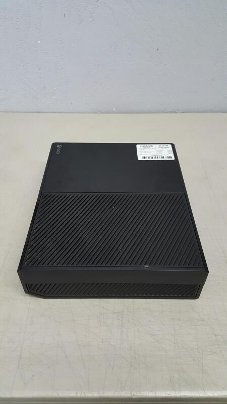 Microsoft Xbox One 500 GB Black Gaming Console - Model 1540 (2014)