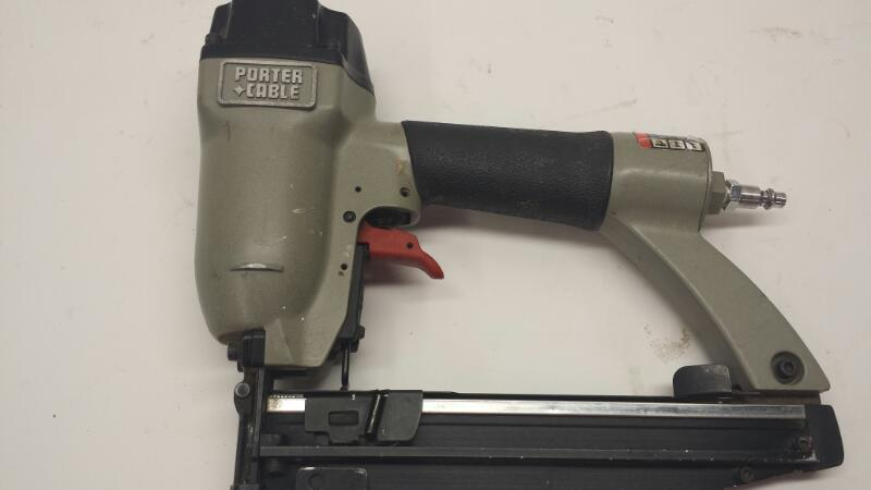 Porter Cable Model FN250B 16 Gauge Finish Nailer