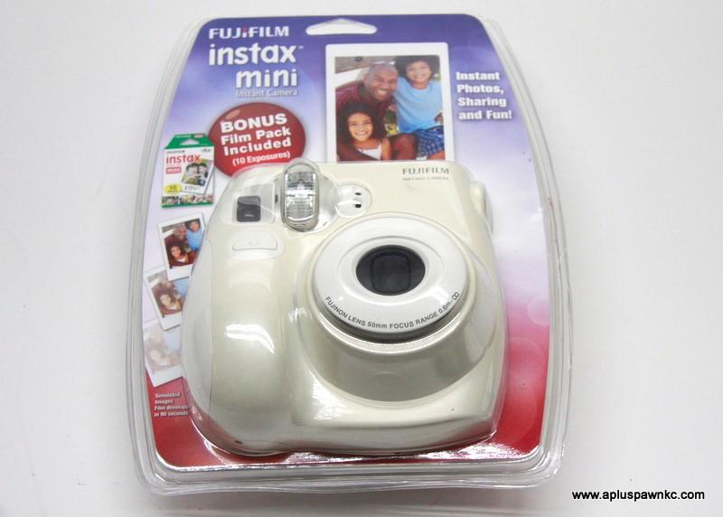 FUJIFILM Digital Camera INSTAX MINI 7S NEW