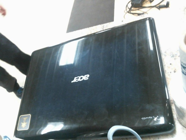 ACER PC Laptop/Netbook ASPIRE 7730