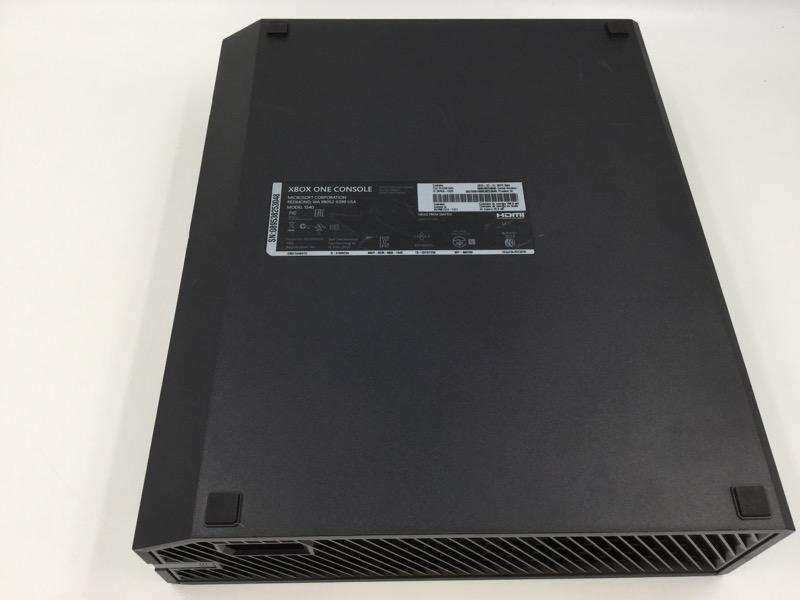 Microsoft XBOX ONE 1TB Console - Model# 1540