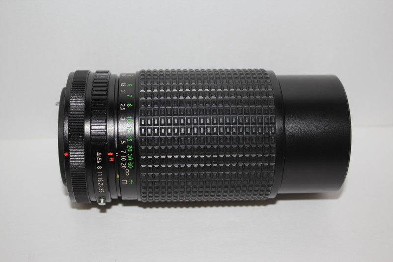 CCT Lens/Filter PHASE 2