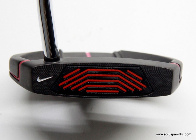 NIKE Putter METHOD CONVERGE S1-12 LH
