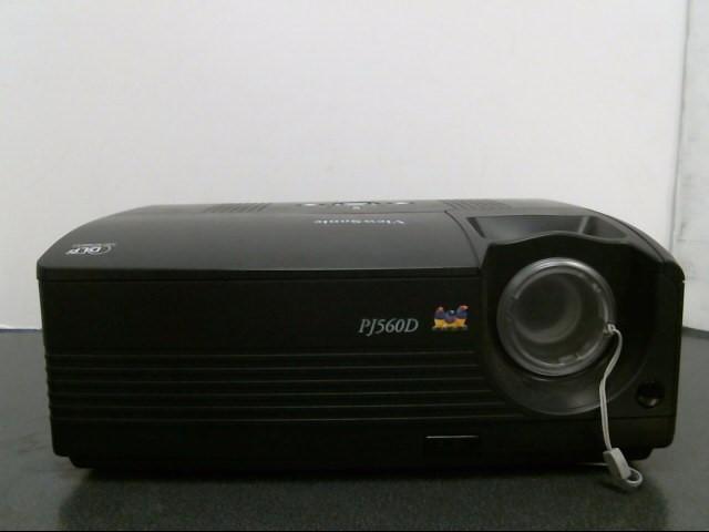 VIEWSONIC Projector VS11990