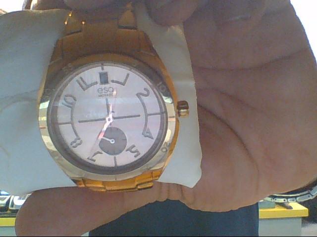 ESQ Lady's Wristwatch ES.47.3.34.5652