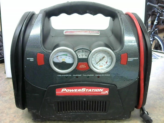 POWERSTATION Battery/Charger PSX