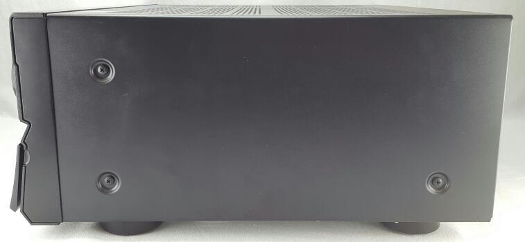 ONKYO 135 WATT RECEIVER TX-NR807 NO REMOTE