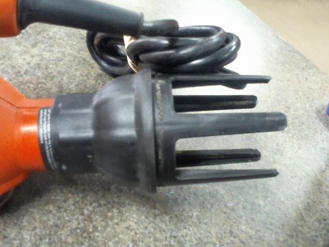BLACK&DECKER Spindle Sander DECKER R0100