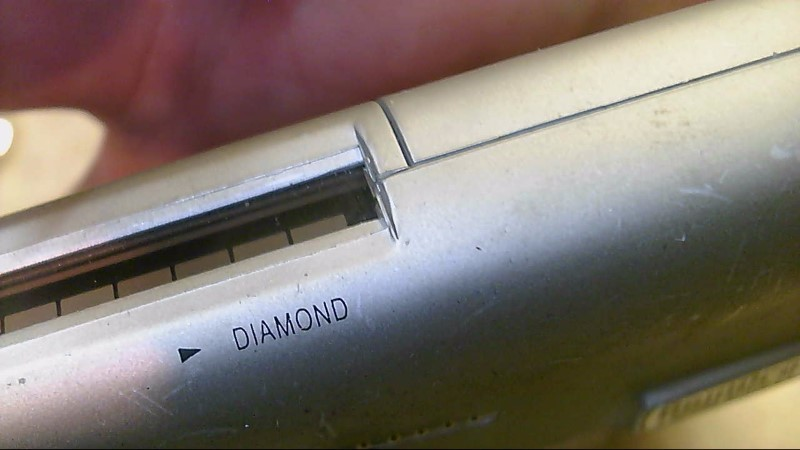 GIA Graduate Graded Loose Graded SI2 H Radiant Diamond 1.01 Carat