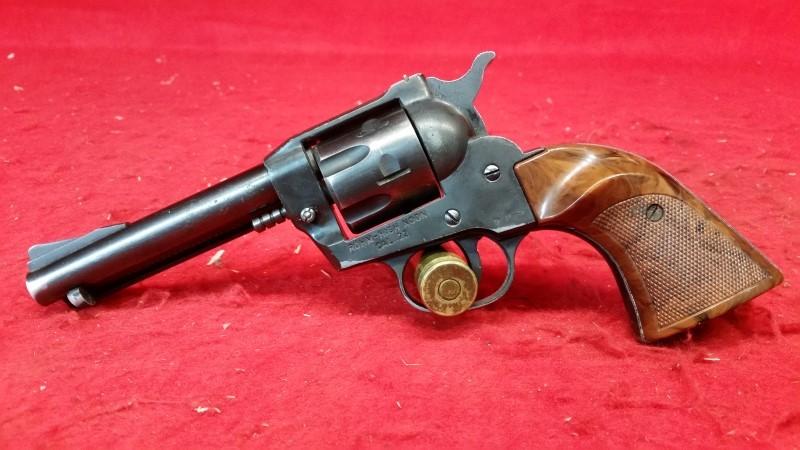 RG Rohm High Noon 22lr Revolver