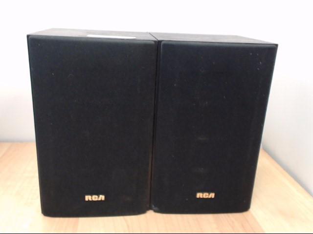 RCA Speakers/Subwoofer 40-5022