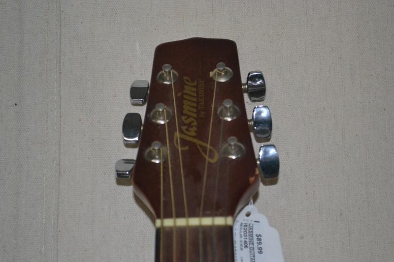 JASMINE Acoustic Guitar S-35