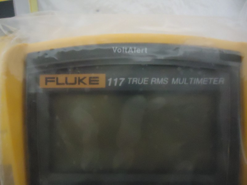 FLUKE Multimeter 117/323 KIT