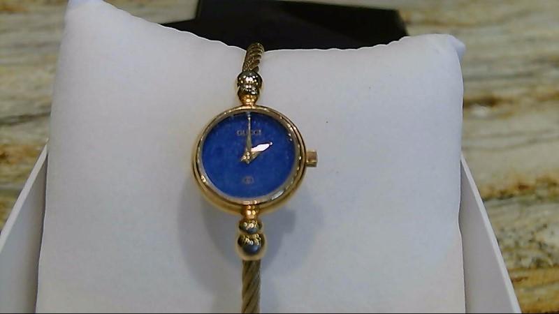 GUCCI Lady's Wristwatch 2047L