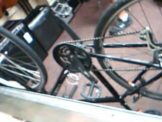 TREK Mountain Bicycle FX SEVEN.ONE